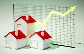 le marché de l'immobilier dans la bonne voie