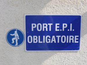 port-epi-obligatoire