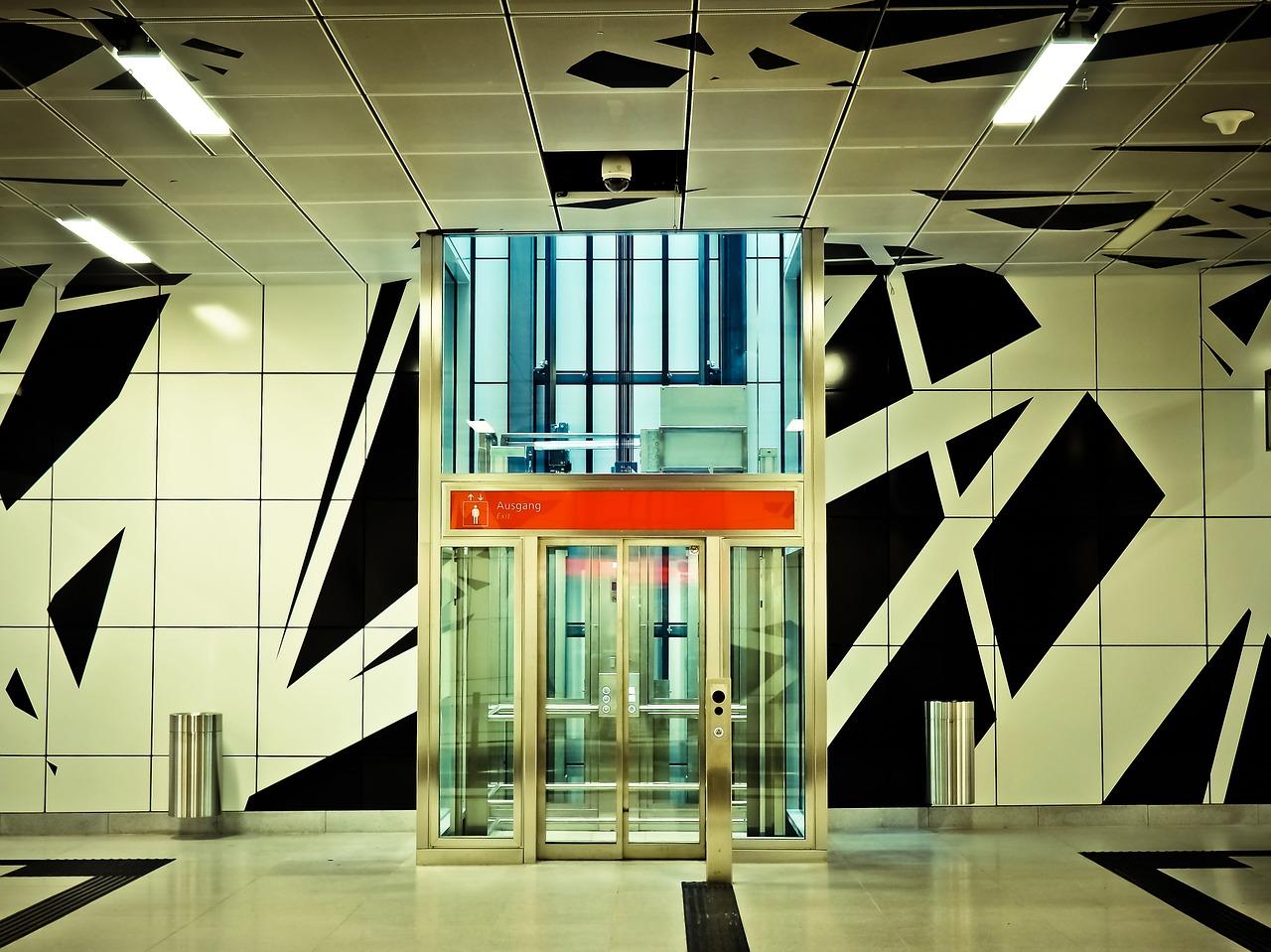 dépannage d'urgence d'ascenseur sur Paris