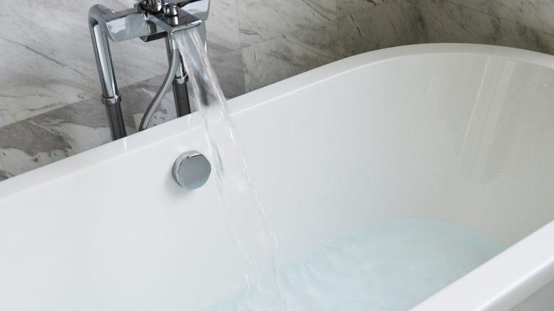 débouchage baignoire
