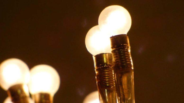 éclairage