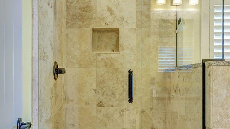 colonne-douche