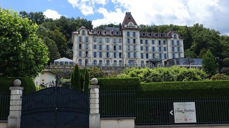 Immobilier Haute-Savoie