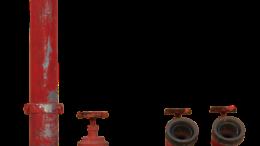 valve-tuyau