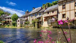 immobilier Corrèze