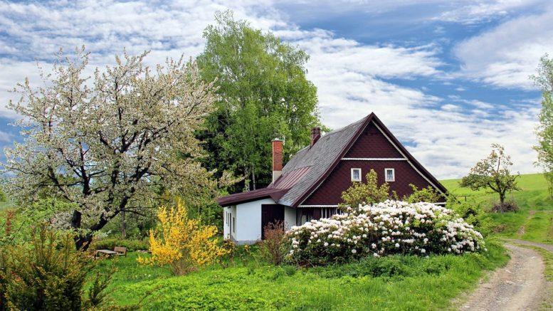 acheter une maison à Milly-la-Forêt