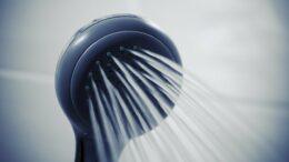 Choisir une douche