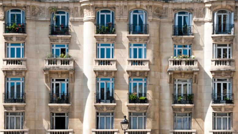 agences immobilières à Paris
