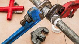 réparations de fuite et dégorgement