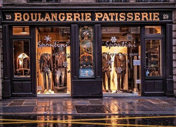 location de vos murs commerciaux à Paris