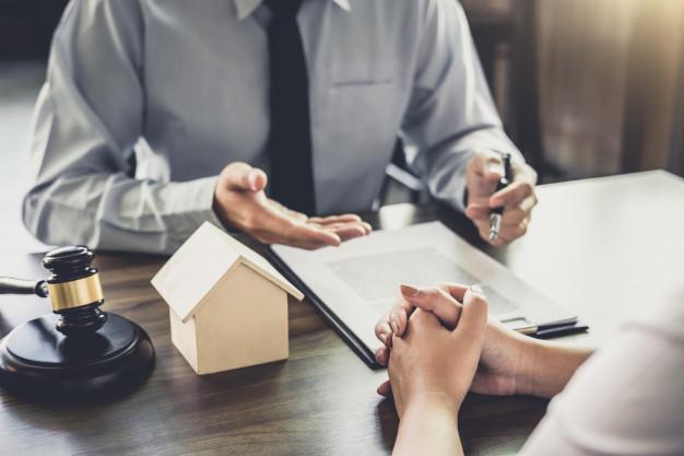 avocat du droit immobilier