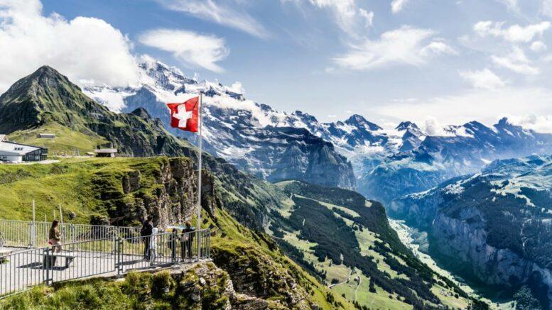 vente appartement Suisse