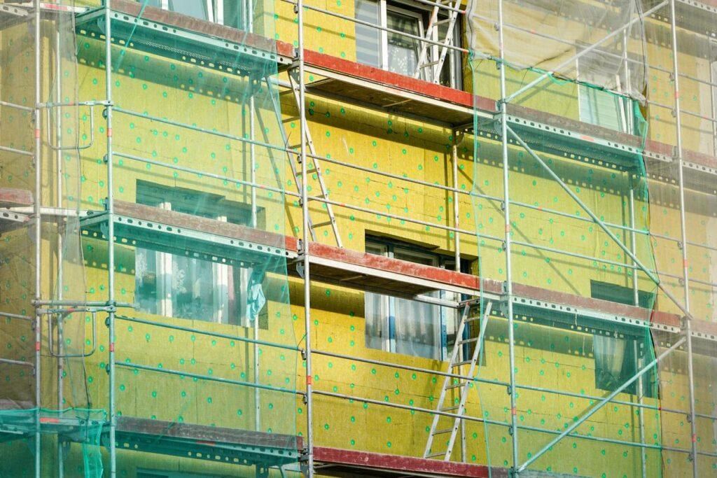 Travaux de rénovation énergétique coûts